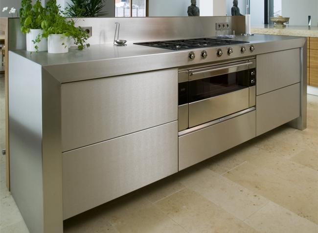 haushaltsk chen metagro edelstahltechnik ag. Black Bedroom Furniture Sets. Home Design Ideas
